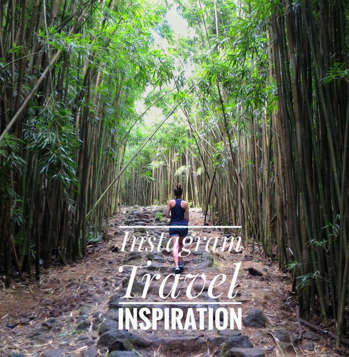 Best Instagram Accounts for Travel Inspiration